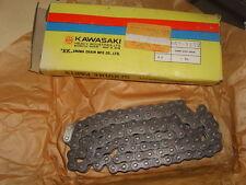 NOS Kawasaki Chain 1988-1989 KD80 92057-1272
