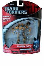 Transformers Keychain Keyfob Bumblebee