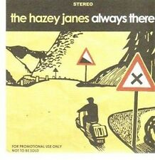 (BN209) The Hazer Janes, Always There - 2006 DJ CD