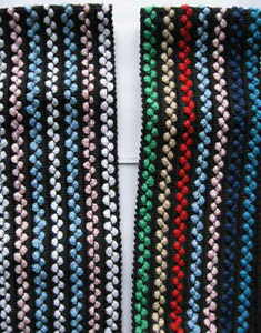 """Your NEW FAVORITE Headband! Cotton Stretchy Large 3"""" 4 colors, 4 designs solids"""