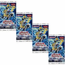 The Dark Illusion Individual Yu-Gi-Oh! Cards in English