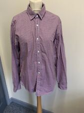 Hawes And Curtis Weekend Collection Shirt M