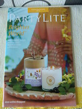 Partylite Hauptkatalog Katalog 2014 für Sammler !!! NEU / OVP