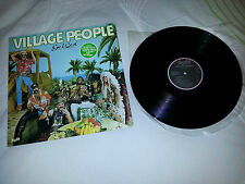 "LP  Disco / VILLAGE PEOPLE / Go West  ""In The Navy"" / 1979"