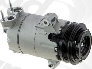 A/C Compressor Global 6513107
