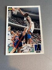 1994 Upper Deck Shaquille O'Neal #232-1–excellent Card