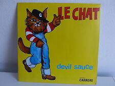 LE CHAT Devil sauce 49176
