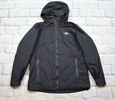 The North Face Men's  gore -tex   Black  Zip Jacket  track size XL