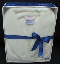 Bath & Body Works Lambie Robe L / XL Large / X Extra Large NEW Lamb New In Box