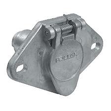 Pollak 11-404P 4-Pole Connector Heavy Duty