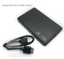 6TB USB 3.0 Portable SATA External Hard Drive Disk Devices Data Storage Case