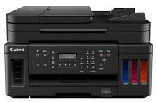 Canon Pixma G7050 Mega Tank 4-in-1 Multifunktions Drucker Tintenstrahl WLAN Fax