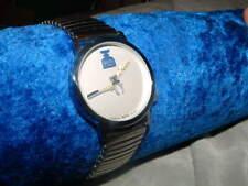 Akteo Uhr Modell Herrenfrisör mit Fixo-Flex Armband.