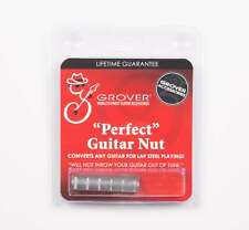 Grover Perfect GP1103 Guitar Extension Nut - convert any guitar to lap steel