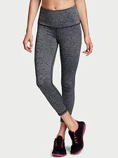 Victoria's Secret VSX Sport Knockout Legging Tight Gym Workout Pants Crop M