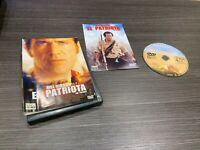 Il Patriota DVD The Patriot Mel Gibson