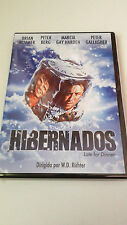 "DVD ""HIBERNADOS"" COMO NUEVO W.D. RICHTER PETER BERG MARCIA GAY HARDEN BRIAN WIMM"