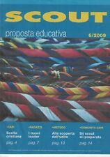 2009 10 19 - SCOUT PROPOSTA EDUCATIVA - 19 10 2009 - N.25 - ANNO XXXV - SCELTA C