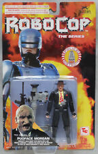 Pudface Morgan  -  Robocop  vintage -  Toy Island MOC  NEUF