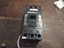ITE FJ63A250 250A 600Volt 3 Pole Circuit Breaker Adjustable Magnetic Trip