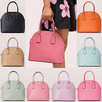 Kate Spade Sylvia Large Dome Satchel PXRUA271