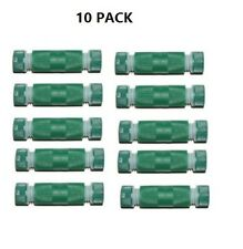 Posi-Seal BROWN PS-0800 PS0800 sealed splice for wet areas,8 gauge,10 PCS NEW!