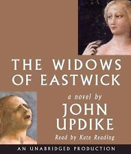 The Widows of Eastwick by John Updike (2008, CD, Unabridged)