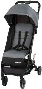 Safety 1st Soko Passeggino Leggero e Ultracompatto, Reclinabile dalla Nascita