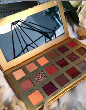 New Make Up Revolution Pro New Neutral Luxe Shadow Eye Shadow Palette In Box