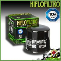 Oil Filter Original Hiflo HF204 Honda VFR X Crosstourer 1200 2012 2013