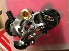 Cambio bici posteriore MTB Sram X0 9s gold mountain bike rear deraillur