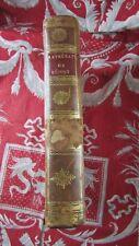 livre 1784 cours mathematiques des gardes du pavillon & de la marine bezout