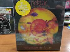 NEKTAR Remember the Future CD Limited Edition 3D Cover Box Set RARE