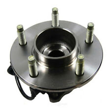 Axle Bearing and Hub Assembly-4-Wheel ABS Rear Centric 402.62012E
