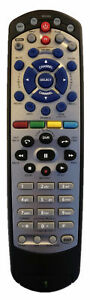 New Replacement Remote for Dish Satellite Receiver ExpressVU 20.1 IR Network