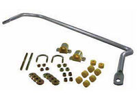 WHITELINE Front Sway bar KIT FOR HOLDEN TORANA LH, LX, UC 3/1974-1979