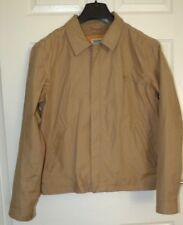 Mens TIMBERLAND Beige 2008 Spring Summer 24204 Jacket - size M
