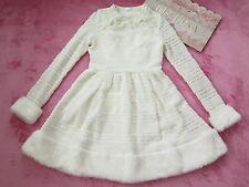 Liz Lisa Dress Lolita Hime Gyaru Kawaii shibuya109 Very Cute (k184)