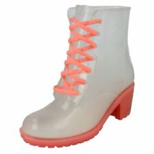 Scarpe da donna blocchetti rosa con tacco medio (3,9-7 cm)