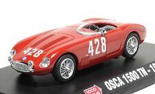 1/43 -  OSCA 1500 TN  - 1956