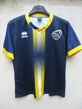 Maillot Volley Ball NANTES VBN ERREA shirt bleu marine S