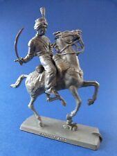 Figurine publicitaire MOKAREX - Cavalier mameluk 1809 - premier empire