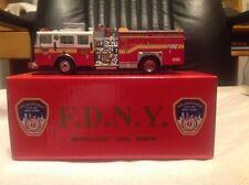 Code 3 FDNY Squad Company 252 Seagrave Pumper Fire Truck 12653