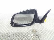 BMW 4 Series Coupe F36 14-17 Carbon BLACK Passenger Electric Door Wing Mirror