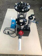 mrc protien skimmer with pump motor
