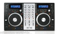 NUMARK MIXDECK EXPRESS - DJ MEDIA CONTROLLER, CDJ / SERATO / Authorized Dealer