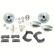 Disc Brake Upgrade Kit-Base Stainless Steel Brakes A148-A