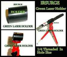 5mw 532nm Red Green Blue Laser Pointer Pen Holder Free Shipping 5 Holders Ghosts
