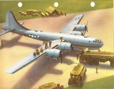 PDF 25 MANUALS BOEING B-29 BOMBER WRIGHT R-3350 AAF WWII DVD-ROM