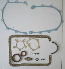 BOTTOM END SUMP GASKET SET SAAB 95 96 FORD TRANSIT TAUNUS 1.5 1.7 V4
